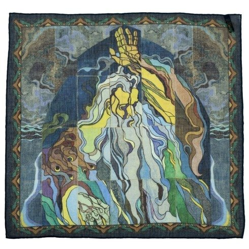 Artwork collection 'God the Creator' by Wyspianski,