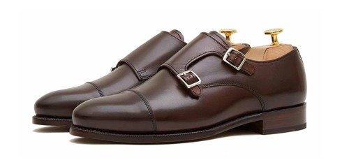 Crownhill The New Turin / Goodyear Welted