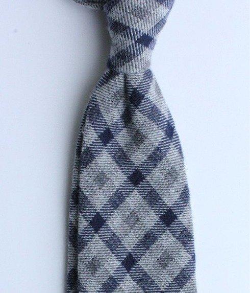 untipped tie