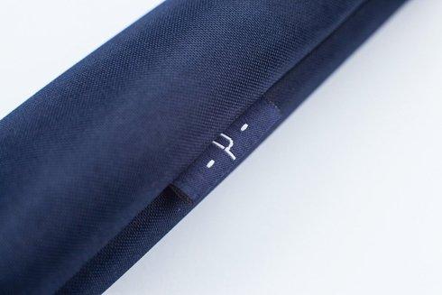 Classic umbrella blue navy