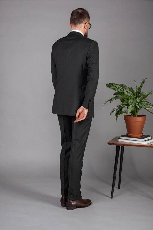 Preorder: racing Green suit 'John'