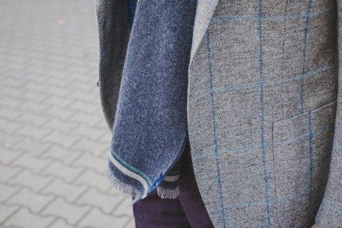 Tweed sport jacket 'Gary