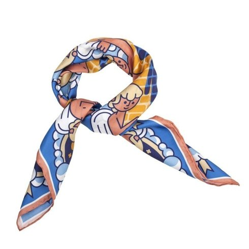 charity scarf