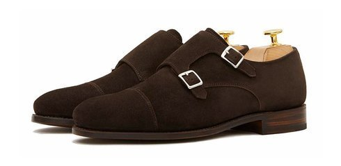 Crownhill The Palermo Goodyear Welted