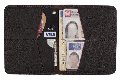 Czekoladowy portfel