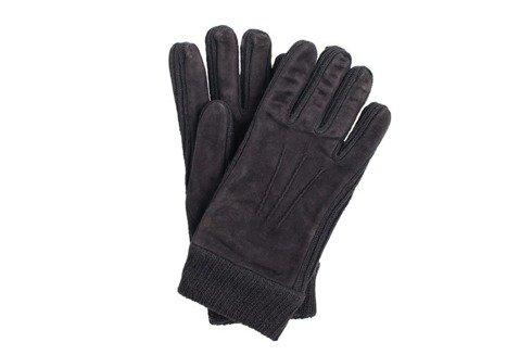 Rękawiczki z bawolej skóry